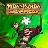 kiba & kumba jigsaw puzzle game