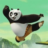 kung fu panda 3: training challenge game
