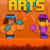 mixed macho arts game