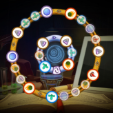 mystic rings game