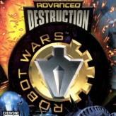 robot wars - advanced destruction game