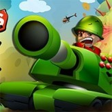 tank wars io game