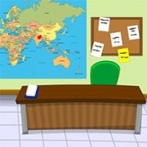toon escape: school game
