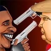 celebrity gunslingers game
