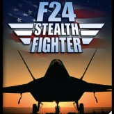 f24 stealth fighter game