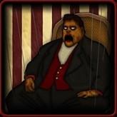 forgotten hill: puppeteer game