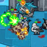 fury clicker game