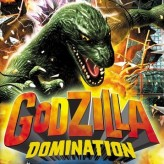 godzilla - domination! game