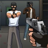 hostage rescue game