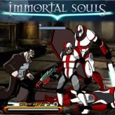 immortal souls: dark crusade game