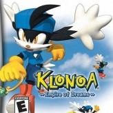 klonoa: empire of dreams game