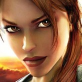 lara croft - tomb raider legend game