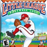 little league baseball 2002 game