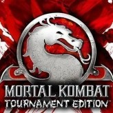 mortal kombat - tournament edition game