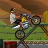motoman stunts game