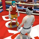 olympics boxing game