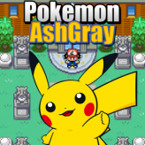 pokemon ash gray game
