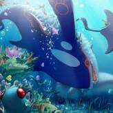 pokemon liquid ocean game