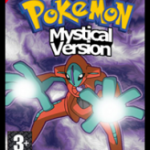 pokemon mystical version game
