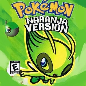 Pokemon Naranja – Play Game Online