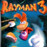 rayman 3 - hoodlum havoc game