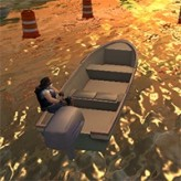 speed boat parking game