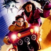 spy kids 3-d - game over game