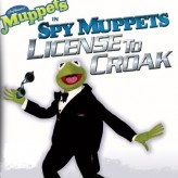 spy muppets - license to croak game