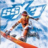 ssx 3 game