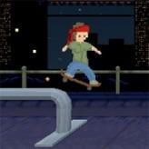 street skater city game
