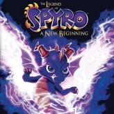 the legend of spyro - a new beginning game