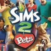 the sims 2 - pets game