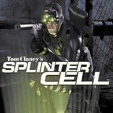 tom clancy's splinter cell game
