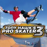 tony hawk's pro skater 3 game