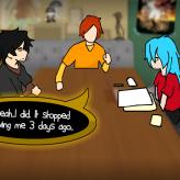 chronicle bulletin - episode 1: shadows game