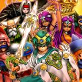 dragon warrior iv game