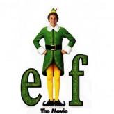 elf - the movie game