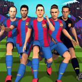 fc barcelona ultimate rush game