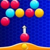 fun bubble shooter game