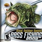 espn great outdoor games - bass 2002 game