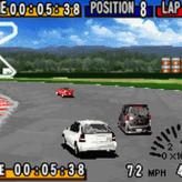 gt advance - championship racing game