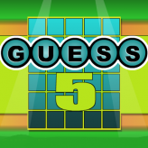 guess five game