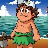hudson's adventure island game