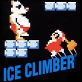 ice climber game