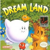 kirby's dream land game