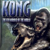 kong - the 8th wonder of the world game