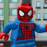 lego ultimate spider-man game game