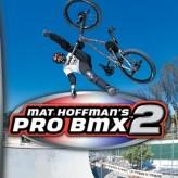 mat hoffman's pro bmx 2 game