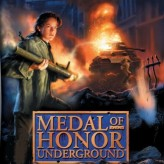 medal of honor - underground game