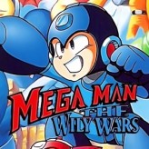 megaman: the wily wars game